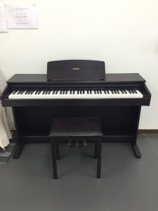 レガージェ電子ピアノ